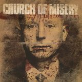Thy Kingdom Scum Lyrics Church Of Misery