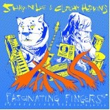 Fascinating Fingers Lyrics Clutchy Hopkins And Shawn Lee