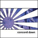Concord Dawn Lyrics Concord Dawn