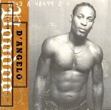 Voodoo Lyrics D'Angelo