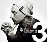 Therapy at 3 Lyrics Eligh & Amp Live