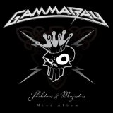Skeletons & Majesties Lyrics Gamma Ray