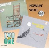 Moanin' In The Moonlight Lyrics Howlin' Wolf