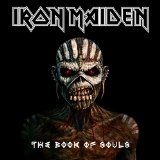 The Book Of Souls Lyrics Iron Maiden