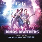 Music From The 3D Concert Experience Lyrics Jonas Brothers