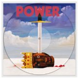 Power (Single) Lyrics Kanye West