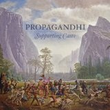 Supporting Caste Lyrics Propagandhi