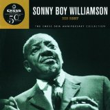 Miscellaneous Lyrics Sonny Boy Williamson (II)