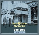 Miscellaneous Lyrics Street Corner Symphony