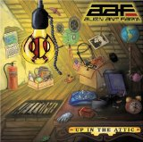 Up in the Attic Lyrics Alien Ant Farm