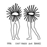 1998 (Single) Lyrics Chet Faker