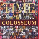 Time on Our Side Lyrics Colosseum