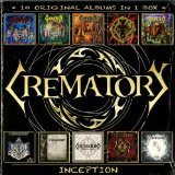 Inception Lyrics Crematory