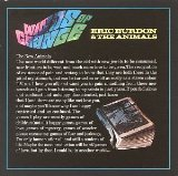 Winds of Change Lyrics Eric Burdon & The Animals