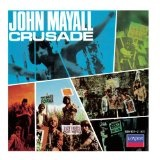 Crusade Lyrics John Mayall
