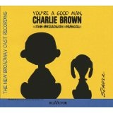 You're a Good Man, Charlie Brown Lyrics Orginal Broadway Cast