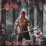 In The Sign Of Evil Lyrics Sodom
