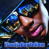 ISouljaboytellem Lyrics Soulja Boy Tell'em