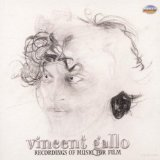 Miscellaneous Lyrics Vincent Gallo