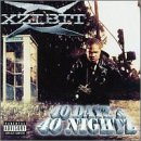 40 Dayz & 40 Nightz Lyrics Xzibit
