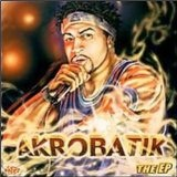 The EP Lyrics Akrobatik