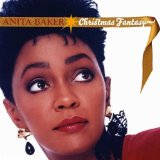 Christmas Fantasy Lyrics Anita Baker