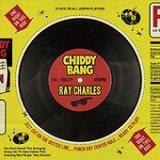 Ray Charles (Single) Lyrics Chiddy Bang