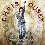 Rhyme & Reason Lyrics Chris Ousey