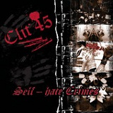 Self-Hate Crimes Lyrics Clit 45