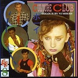Color By Number Lyrics Culture Club