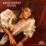 Miscellaneous Lyrics Dionne Warwick With Elton John, Gladys Knight & Stevie Wonder