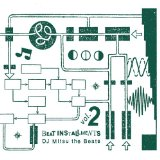 Beat Installments Vol. 2 Lyrics DJ Mitsu The Beats