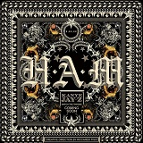 H.A.M (Single) Lyrics Kanye West & Jay-Z