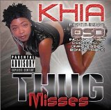 Thug Misses Lyrics Khia
