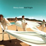 Half Right - EP Lyrics Mercy Arms