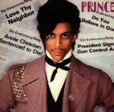 Controversy Lyrics Prince