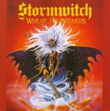 War Of The Wizards Lyrics Stormwitch