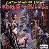 Kings And Queens Lyrics Anti-Nowhere League