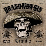 Tequila Lyrics Brand New Sin