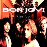 These Days Lyrics Jon Bon Jovi