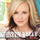 Ex-Old Man (Single) Lyrics Kristen Kelly