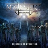 Bringers of Evolution Lyrics Majestic Dimension