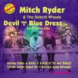 Miscellaneous Lyrics Mitch Ryder & The Detroit Wheels