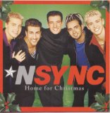 Home For Christmas Lyrics N Sync