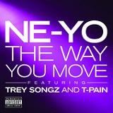 The Way You Move (Single) Lyrics Ne-Yo