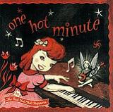 One Hot Minute Lyrics Red Hot Chili Peppers