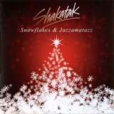 Snowflakes & Jazzamatazz The Christmas Album Lyrics Shakatak