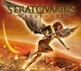 Unbreakable Lyrics Stratovarius