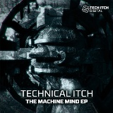 The Machine Mind Lyrics Technical Itch