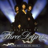 Miscellaneous Lyrics The Three Degrees